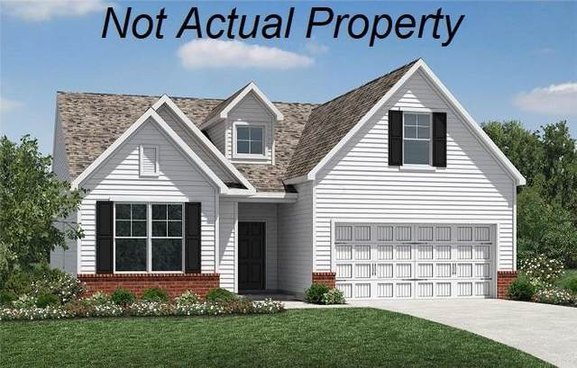5964 Wynnewood Drive, Grove City, OH 43123 (MLS #221017081) :: The Tobias Real Estate Group