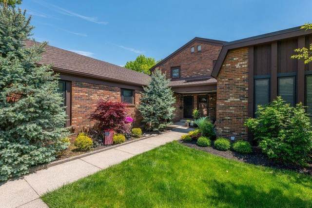 4294 Chaucer Lane, Columbus, OH 43220 (MLS #221017160) :: Exp Realty