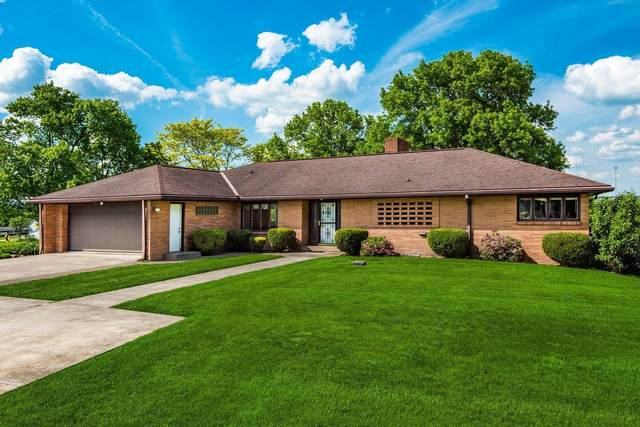 21606 State Route 93, West Lafayette, OH 43845 (MLS #221017169) :: ERA Real Solutions Realty