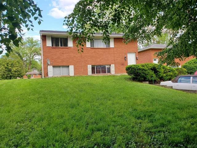 946 Mayfield Place, Bexley, OH 43209 (MLS #221017251) :: Signature Real Estate