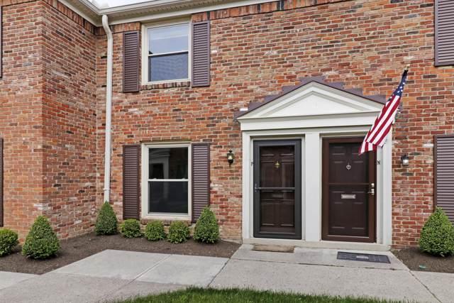 952 Chatham Lane P, Columbus, OH 43221 (MLS #221017266) :: Bella Realty Group