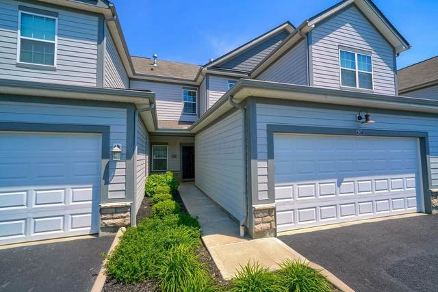 5971 Bluestone Way, Lewis Center, OH 43035 (MLS #221017315) :: ERA Real Solutions Realty