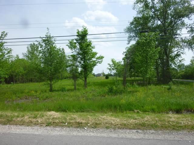 2552 Burris Drive, Marion, OH 43302 (MLS #221017332) :: Sam Miller Team
