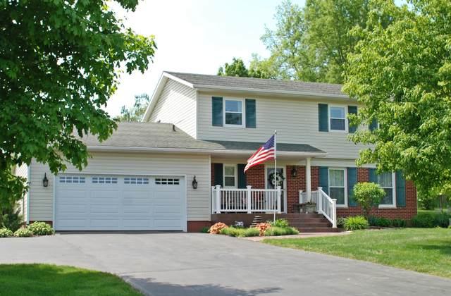 6539 Cherokee Heights, Huntsville, OH 43324 (MLS #221017393) :: MORE Ohio