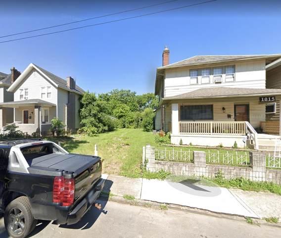 1019 Wilson Avenue, Columbus, OH 43206 (MLS #221017406) :: 3 Degrees Realty