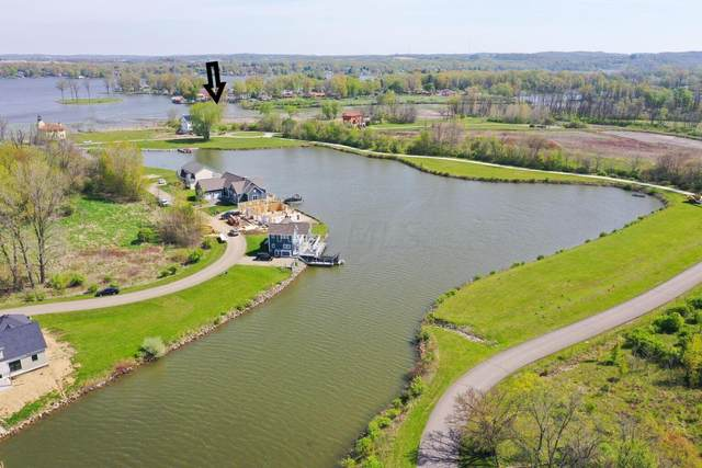 Lot 15 Mcmurray Way Lot 15, Thornville, OH 43076 (MLS #221017505) :: Millennium Group