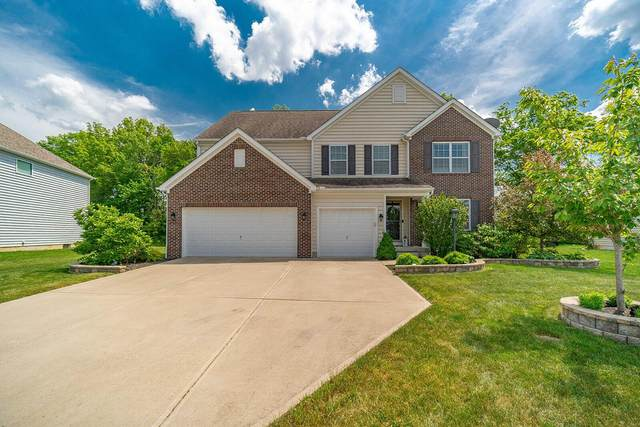 1990 Marigold Street, Lewis Center, OH 43035 (MLS #221017516) :: Shannon Grimm & Partners Team