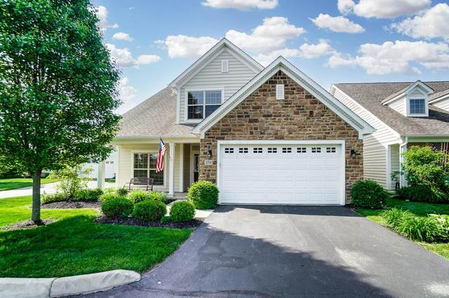 5714 Haydens Reserve Way #5714, Hilliard, OH 43026 (MLS #221017560) :: 3 Degrees Realty