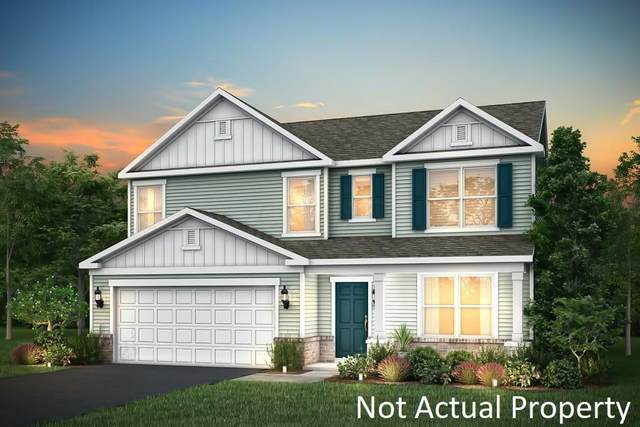 5014 Roese Avenue Lot 103, South Bloomfield, OH 43103 (MLS #221017586) :: RE/MAX Metro Plus