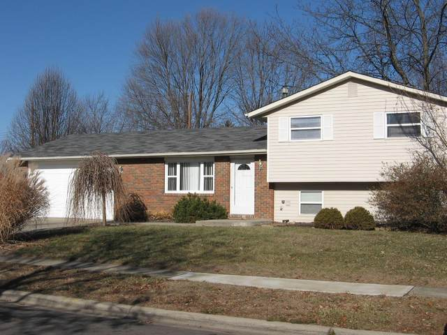 4444 Paxton Drive S, Hilliard, OH 43026 (MLS #221017614) :: Exp Realty