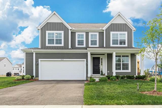 5821 Landgate Drive, Powell, OH 43065 (MLS #221017617) :: Jamie Maze Real Estate Group
