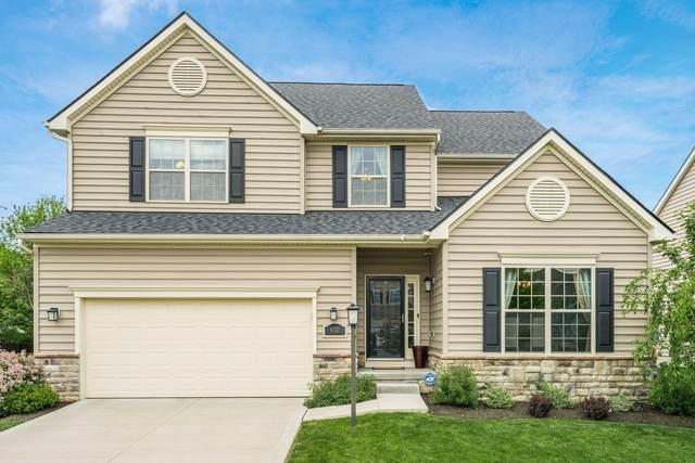 6702 Hawthorne Drive, Plain City, OH 43064 (MLS #221017629) :: Jamie Maze Real Estate Group