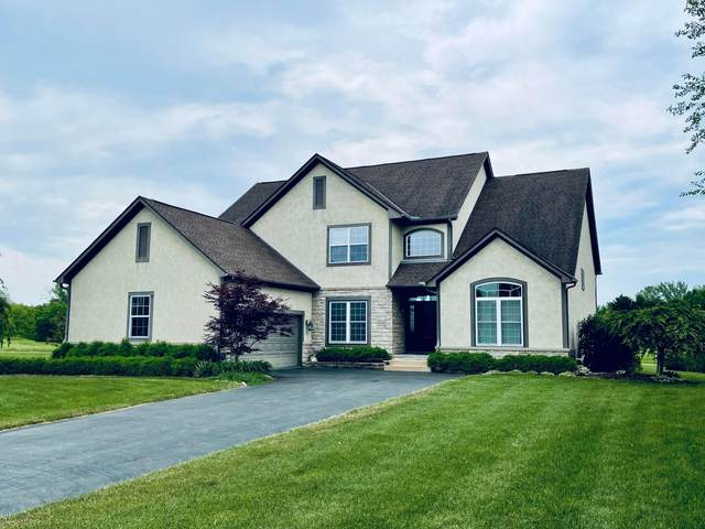 6426 Buckner Street, Canal Winchester, OH 43110 (MLS #221017663) :: Exp Realty