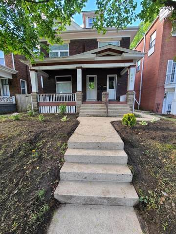 470 King Avenue, Columbus, OH 43201 (MLS #221017667) :: 3 Degrees Realty