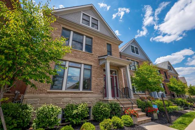 871 Pullman Way, Grandview Heights, OH 43212 (MLS #221017689) :: Core Ohio Realty Advisors