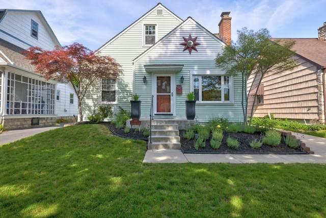 155 S Brinker Avenue, Columbus, OH 43204 (MLS #221017707) :: The Tobias Real Estate Group