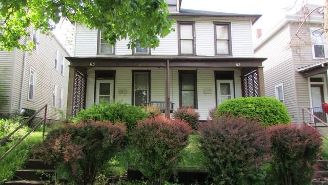 63-65 W Blake Avenue, Columbus, OH 43202 (MLS #221017715) :: The Tobias Real Estate Group
