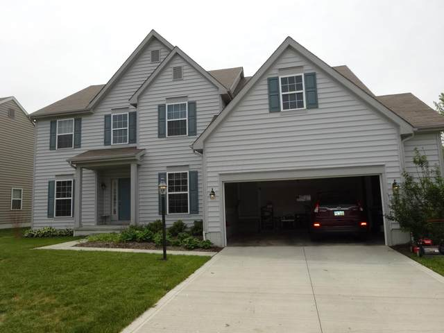 Powell, OH 43065 :: The Tobias Real Estate Group