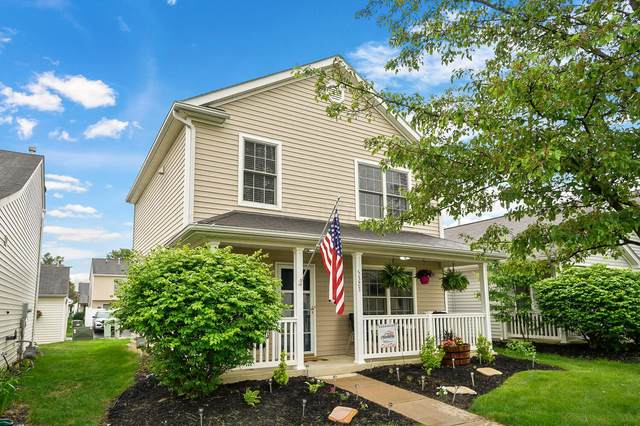 5323 Delaware Street, Orient, OH 43146 (MLS #221017763) :: The Tobias Real Estate Group