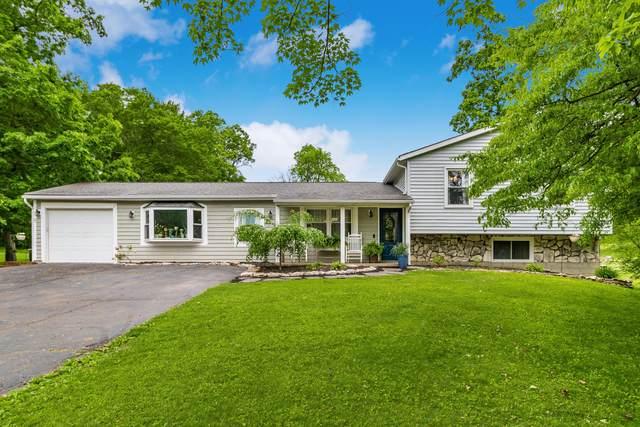 1810 Pine Road, Heath, OH 43056 (MLS #221017778) :: Jamie Maze Real Estate Group