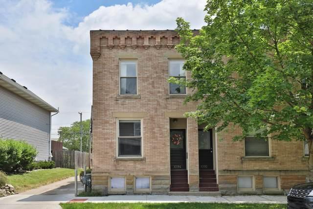 1094 Highland Street #1094, Columbus, OH 43201 (MLS #221017817) :: 3 Degrees Realty