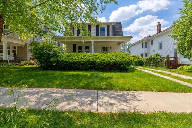 167 Arden Road, Columbus, OH 43214 (MLS #221017875) :: 3 Degrees Realty