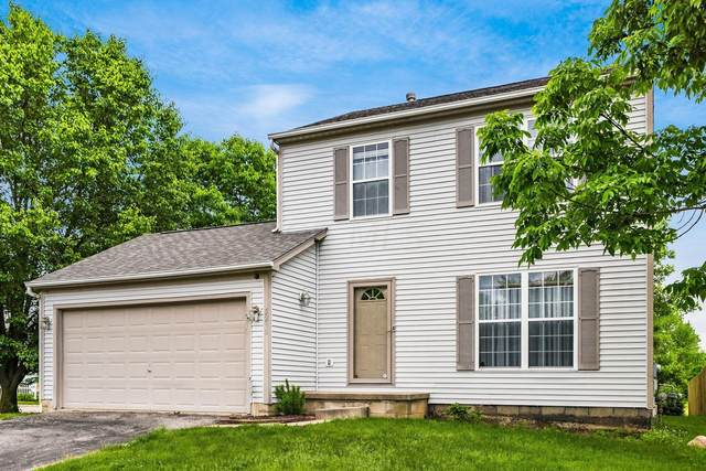 5210 Parkfield Avenue, Canal Winchester, OH 43110 (MLS #221017915) :: MORE Ohio