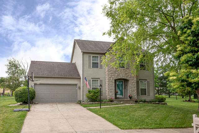 6629 Saylor Court, Canal Winchester, OH 43110 (MLS #221017917) :: Sam Miller Team