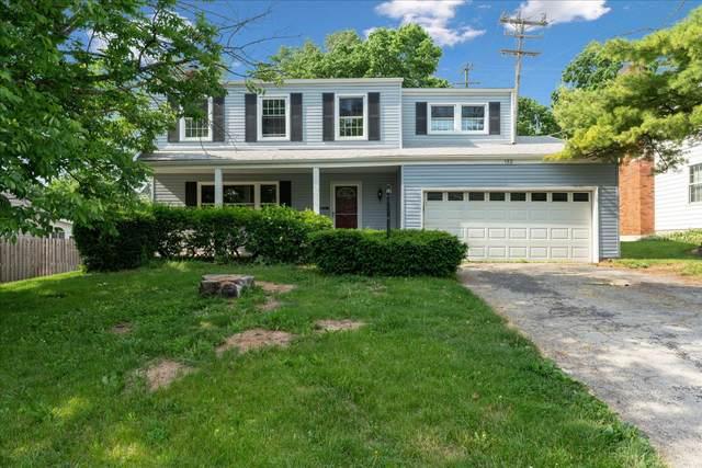 152 Caren Avenue, Worthington, OH 43085 (MLS #221017936) :: 3 Degrees Realty