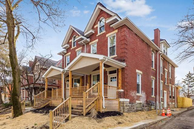 27 Latta Avenue, Columbus, OH 43205 (MLS #221017959) :: Jamie Maze Real Estate Group