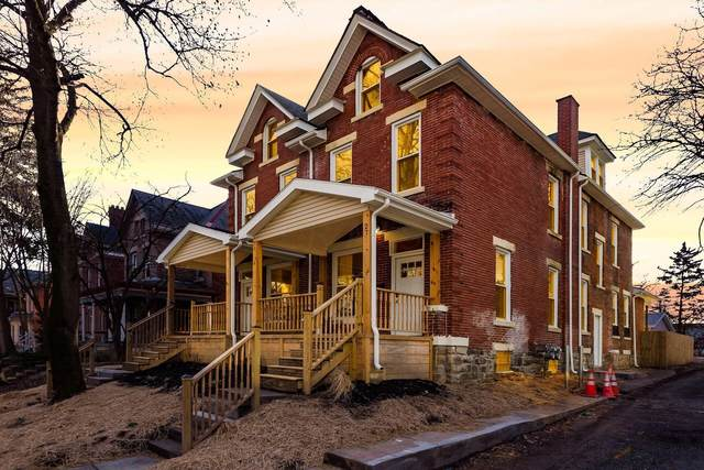 29 Latta Avenue, Columbus, OH 43205 (MLS #221017960) :: Jamie Maze Real Estate Group