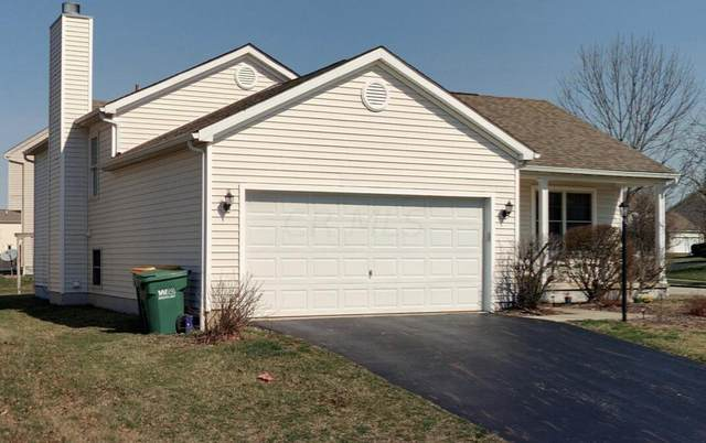 8040 Willow Brook Crossing Drive, Blacklick, OH 43004 (MLS #221017964) :: The Tobias Real Estate Group