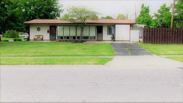 1188 Hillridge Road, Reynoldsburg, OH 43068 (MLS #221017996) :: Signature Real Estate