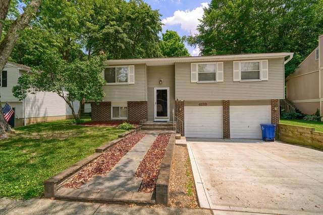 4139 Camellia Court, Westerville, OH 43081 (MLS #221018043) :: Sam Miller Team