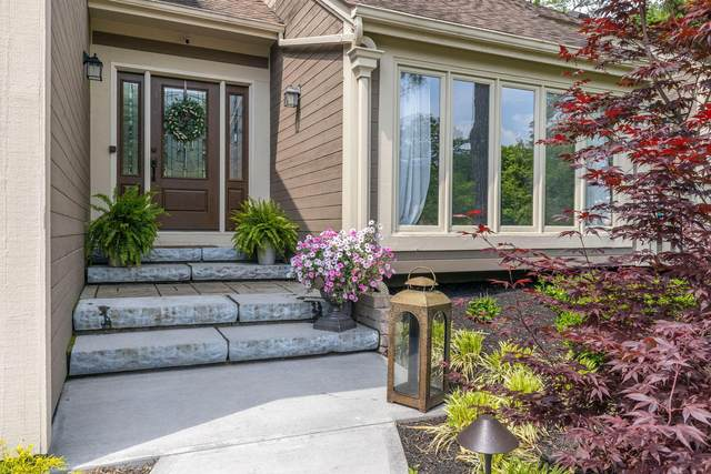 4743 Donegal Cliffs Drive, Dublin, OH 43017 (MLS #221018062) :: The Tobias Real Estate Group