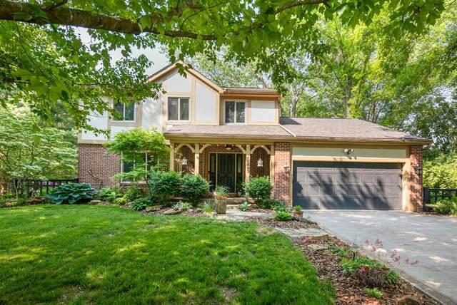 11283 Meadowcroft Street NW, Pickerington, OH 43147 (MLS #221018083) :: Jamie Maze Real Estate Group