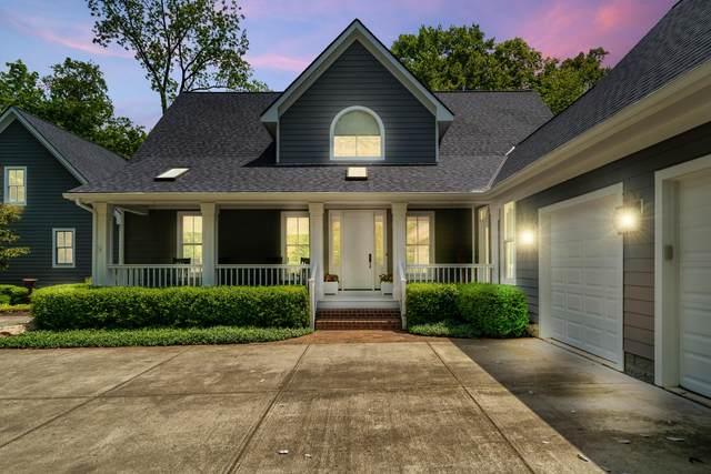3919 Africa Road, Galena, OH 43021 (MLS #221018122) :: Signature Real Estate