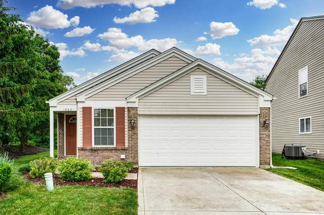 1862 Prominence Drive, Grove City, OH 43123 (MLS #221018161) :: RE/MAX Metro Plus