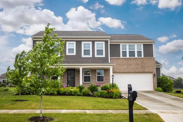1569 Cowan Creek Drive, Marysville, OH 43040 (MLS #221018167) :: Jamie Maze Real Estate Group