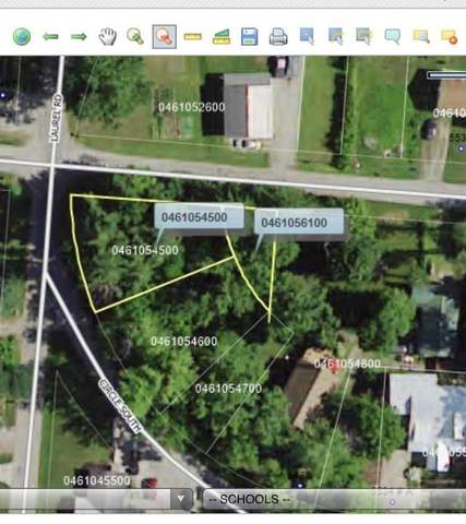 0 South Circle, Thornville, OH 43076 (MLS #221018171) :: The Tobias Real Estate Group