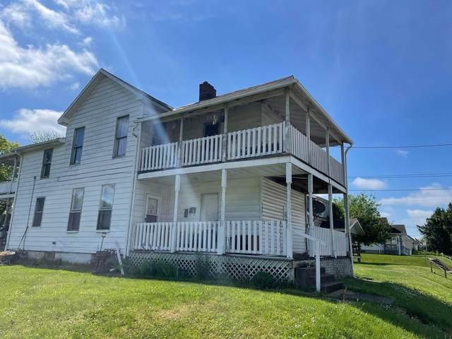 742 Pine Street, Zanesville, OH 43701 (MLS #221018206) :: CARLETON REALTY