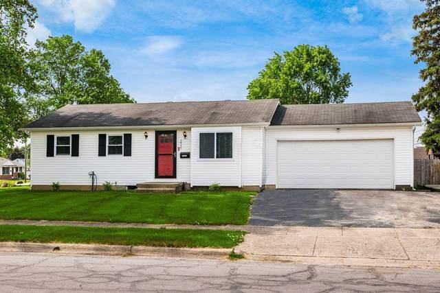 3935 Ardath Road, Columbus, OH 43228 (MLS #221018207) :: The Tobias Real Estate Group