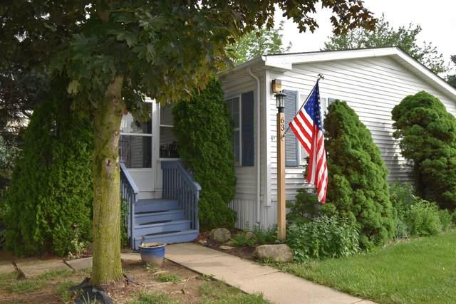 63 Birch Row Drive, Delaware, OH 43015 (MLS #221018214) :: Sam Miller Team