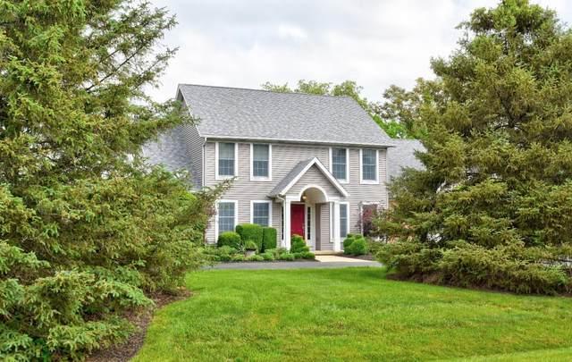 125 Lincliff Drive, Granville, OH 43023 (MLS #221018227) :: Signature Real Estate