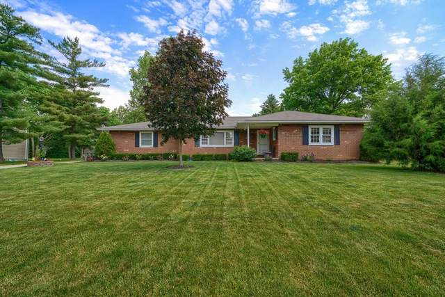 5168 Blair Avenue, Canal Winchester, OH 43110 (MLS #221018229) :: MORE Ohio