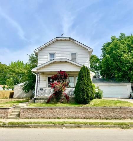 650 Stewart Avenue, Columbus, OH 43206 (MLS #221018259) :: 3 Degrees Realty