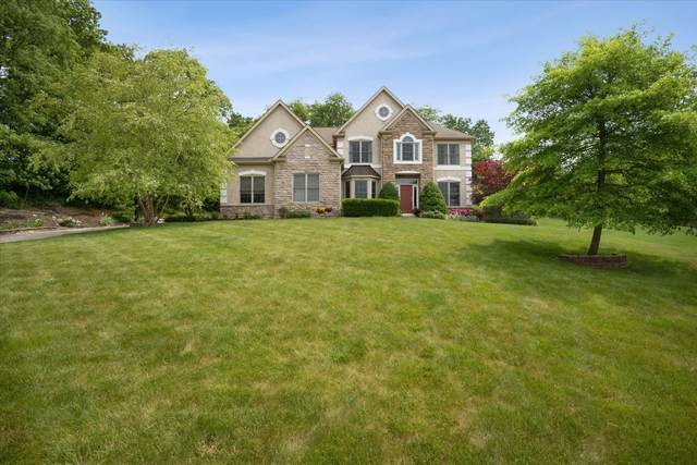 7560 Augusta Woods Terrace, Westerville, OH 43082 (MLS #221018295) :: MORE Ohio