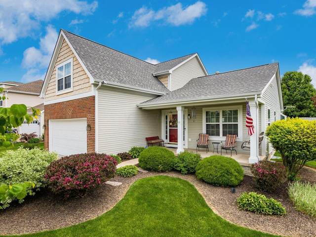 68 Parkdale Drive, Johnstown, OH 43031 (MLS #221018299) :: Jamie Maze Real Estate Group
