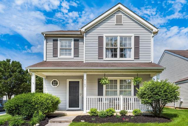 9163 Independence Avenue, Orient, OH 43146 (MLS #221018335) :: MORE Ohio
