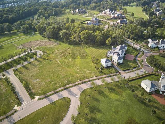 Lot 18 Coldicott Leys, New Albany, OH 43054 (MLS #221018358) :: ERA Real Solutions Realty